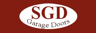 SGD Garage Doors Logo